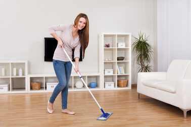 Professional Floor Sanding & Finishing in Floor Sanding East Finchley